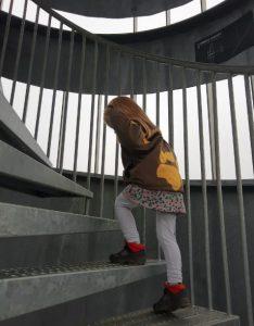 uitkijktoren vliegveld twente