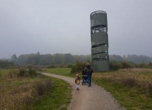 uitkijktoren enschede