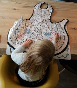 kind ontwerper