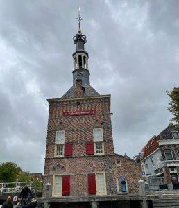 Havengebouw Alkmaar