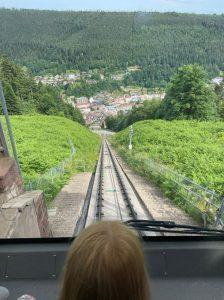 Bergbahn Bad Wildbad